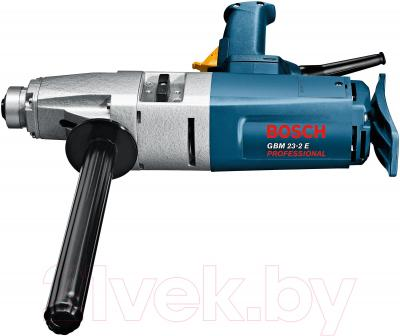 Профессиональная дрель Bosch GBМ 23-2 E Professional (0.601.121.608) - общий вид