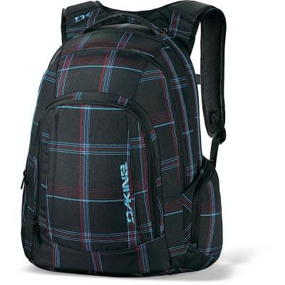 Рюкзак городской Dakine 101 Pack Forden - общий вид