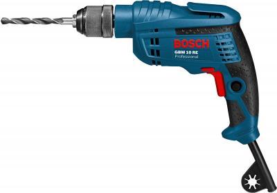 Профессиональная дрель Bosch GBM 10 RE Professional (0.601.473.600) - общий вид