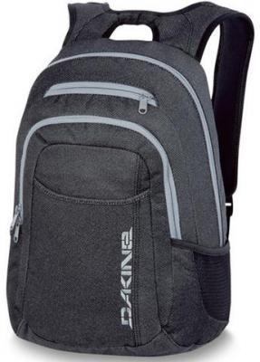 Рюкзак Dakine Factor Pack Denim-Gray - вид спереди