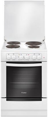 Кухонная плита Gefest 6140-01 - вид спереди