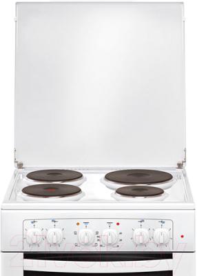 Кухонная плита Gefest 6140-01