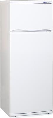 Холодильник с морозильником ATLANT МХМ 268-00 - общий вид