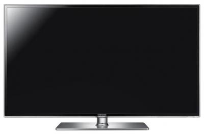 Телевизор Samsung UE32D6530WS - общий вид