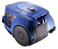 Пылесос Samsung SC4326 (VCC4326S31 Blue) -