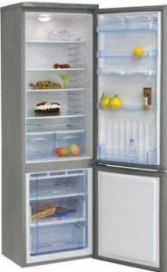 Холодильник с морозильником Nord ДХМ 183-7-322 - вид спереди
