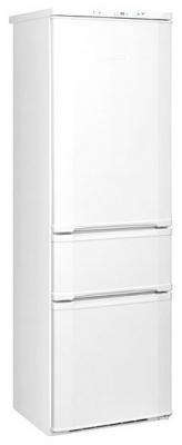 Холодильник с морозильником Nord 186-7-022 - внешний вид
