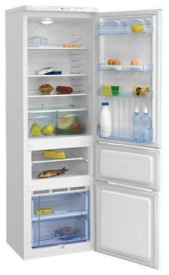 Холодильник с морозильником Nord 186-7-022 - внутренний вид