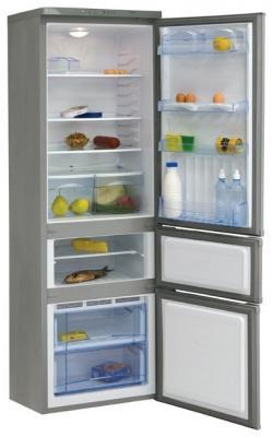 Холодильник с морозильником Nord 186-7-322 - внутренний вид