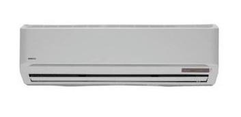 Кондиционер Beko BK 100 INVS (ВК 101 INVS) - общий вид