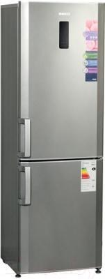 Холодильник с морозильником Beko CN332220S