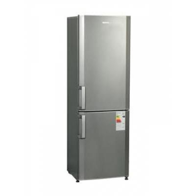 Холодильник с морозильником Beko CS338020T - общий вид