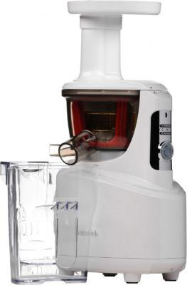 Соковыжималка Bimatek JM400 White - общий вид