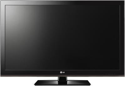 Телевизор LG 32LK551 - вид спереди