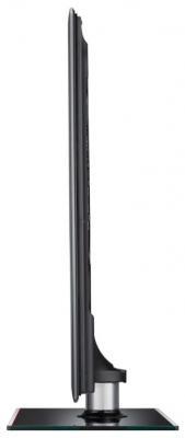 Телевизор Samsung UE37D5520RW - вид сбоку