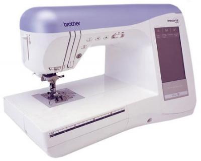 Швейно-вышивальная машина Brother INNOV-'IS 1500 - общий вид