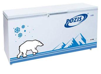 Морозильник Pozis Свияга 158 С - общий вид