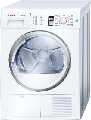 Сушильная машина Bosch WTE86305OE - общий вид