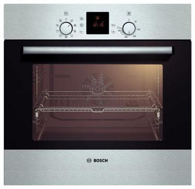 Электрический духовой шкаф Bosch HBN239E1T - общий вид