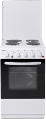 Кухонная плита ATLANT 1207-01 - вид спереди