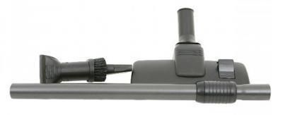 Пылесос Samsung SC6780 (VCC6780V3B/XEV) - насадки и труба всасывания