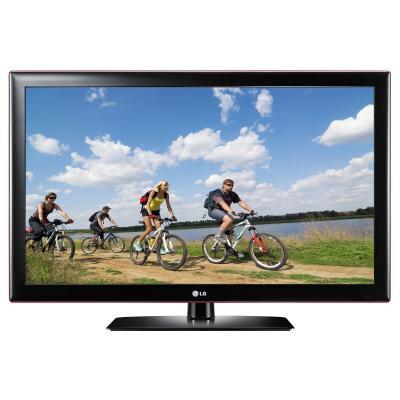 Телевизор LG 42LK530 - вид спереди