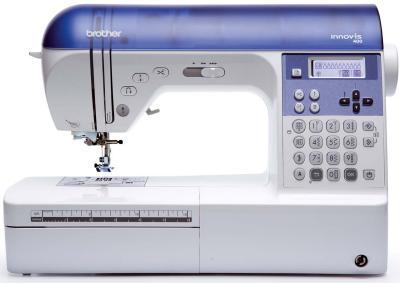 Швейная машина Brother INNOV-'IS 400 - вид спереди