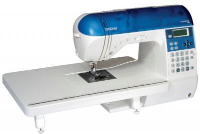 Швейная машина Brother INNOV-'IS 400 - общий вид