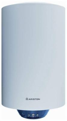 Накопительный водонагреватель Ariston ABS BLU ECO 65V Slim - общий вид