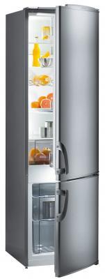 Холодильник с морозильником Gorenje RK41200E - общий вид