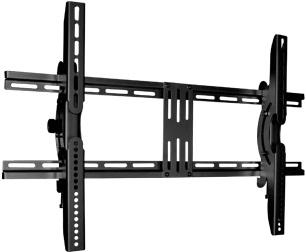 Кронштейн для телевизора Brateck PLB-28L - вполоборота