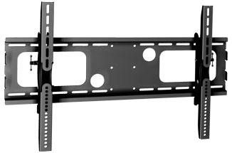 Кронштейн для телевизора Brateck PLB-31L - вид спереди