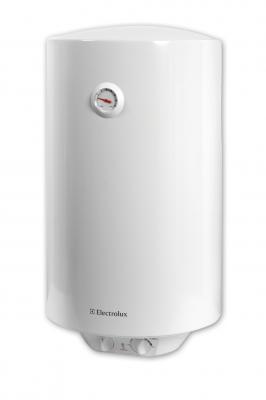 Накопительный водонагреватель Electrolux EWH 30 Quantum Slim - вид спереди