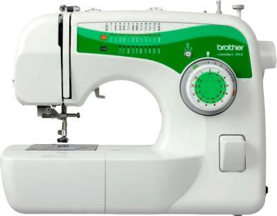 Швейная машина Brother Comfort-35A - общий вид