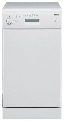 Посудомоечная машина Beko DFS 2531 - общий вид