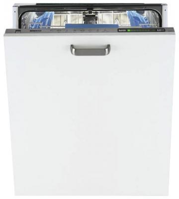 Посудомоечная машина Beko DIN 5833 X - общий вид