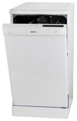 Посудомоечная машина Beko DSFS 1530 - общий вид