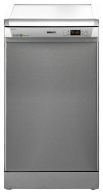 Посудомоечная машина Beko DSFS 6830 X - общий вид