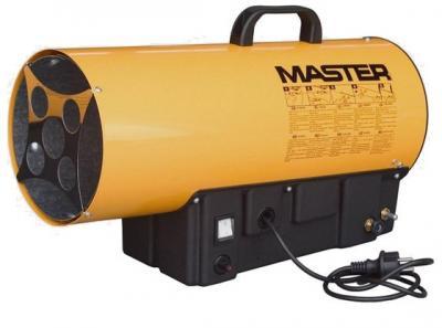 Тепловая пушка Master BLP 33 - общий вид