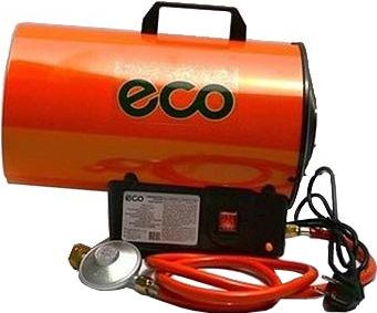 Тепловая пушка Eco GH 10 - общий вид