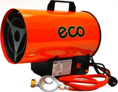Тепловая пушка Eco GH 15 - общий вид