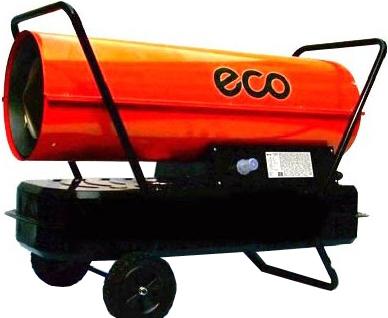 Тепловая пушка Eco OH 20 - общий вид