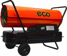 Тепловая пушка Eco OH 30 - общий вид