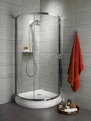 Стенка+дверь душевой кабины Radaway Premium Plus B900 (30473-01-01N)
