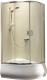 Душевой уголок Radaway Premium Plus E1700 (30481-01-08N) -