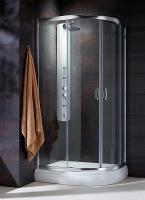 Стенка+дверь душевой кабины Radaway Premium Plus E1900 (30492-01-01N) -