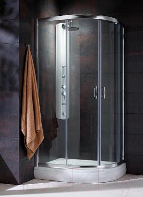 Стенка+дверь душевой кабины Radaway Premium Plus E1900  (30493-01-08N)