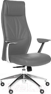 Кресло офисное Chairman Vista (серый)