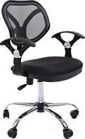 Кресло офисное Chairman 380 (черный) -