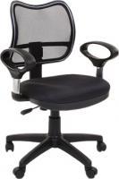 Кресло офисное Chairman 450 (черный) -